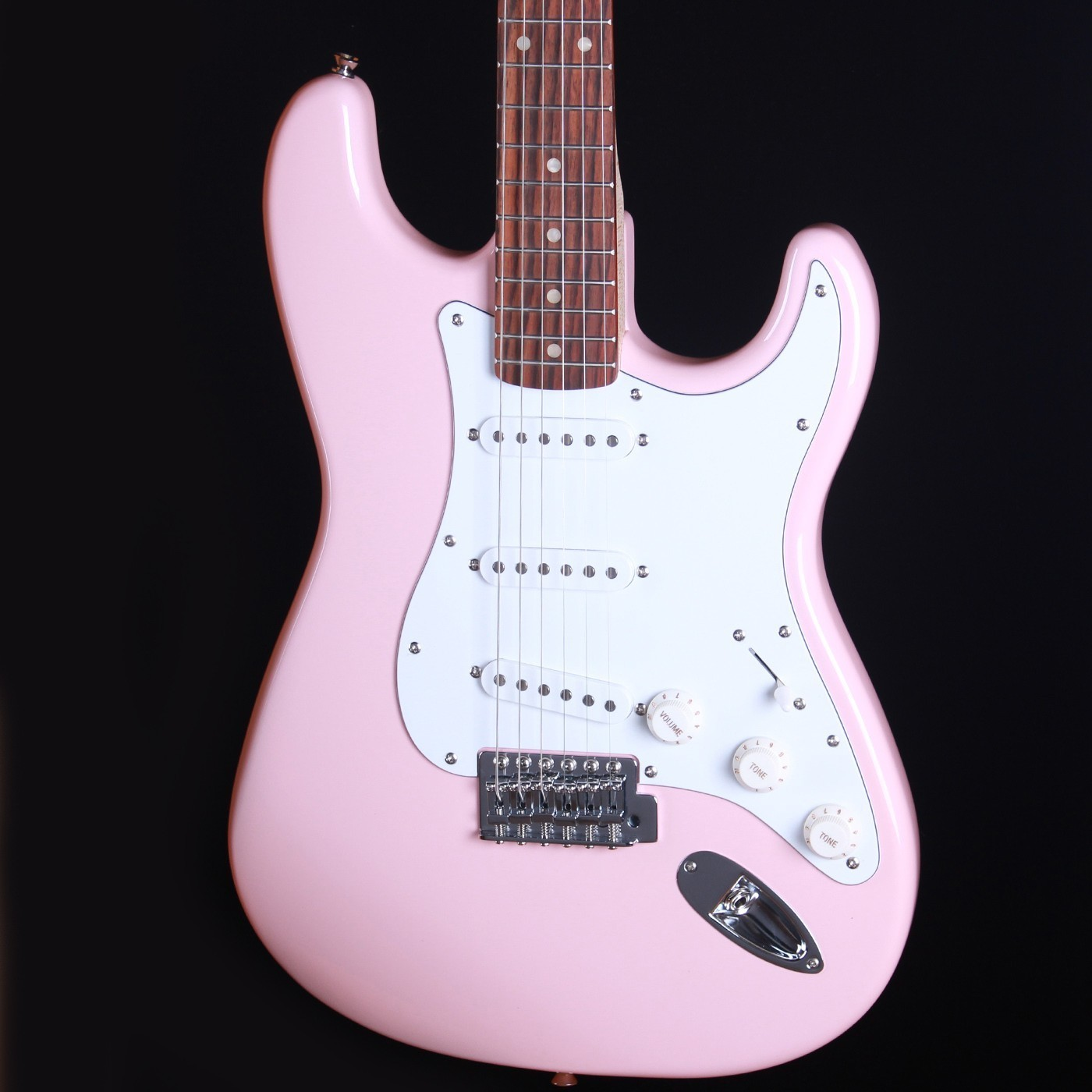 Squier strat dating