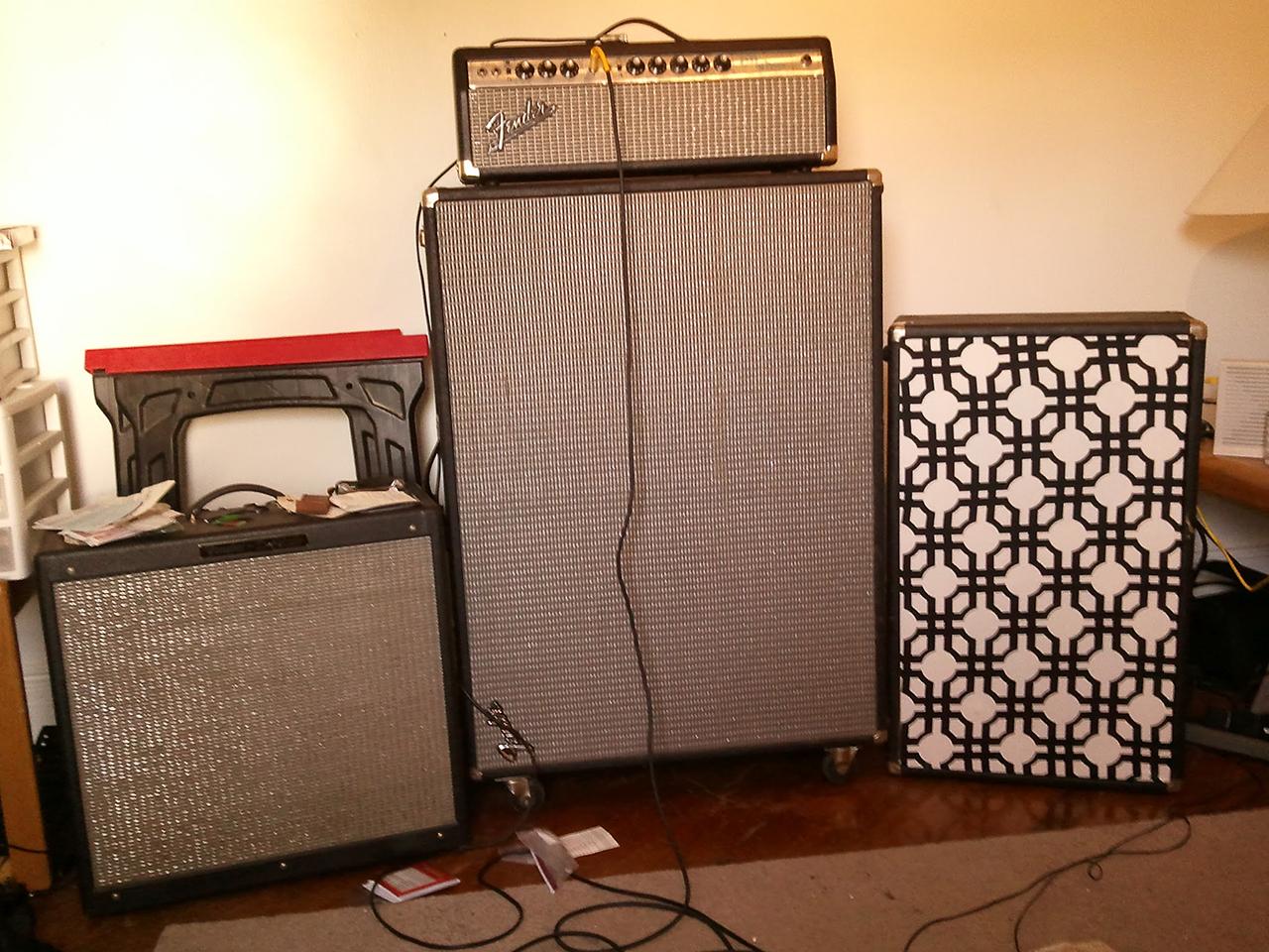 Fender Bandmaster Speaker Cabinet Shortscale View Topic Ncd Fender Bandmaster Cabinet