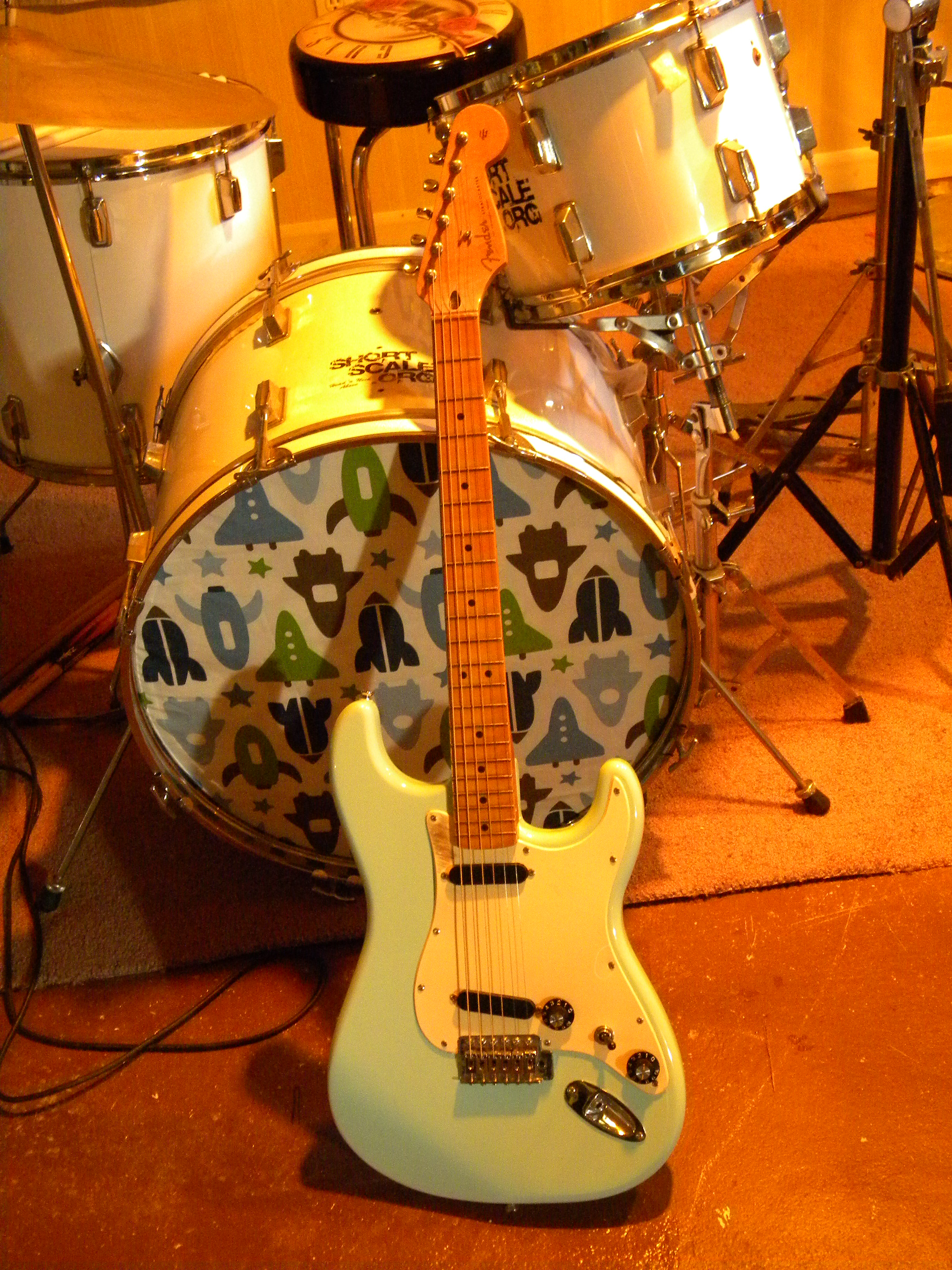 Shortscale View Topic Fender Strats Fenderr Forums O Strat Tone Control For Every Pickup Back To Top